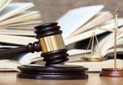 """Ministerul Justiţiei va lansa în dezbatere proiectele """"reparatorii"""" ale Legilor Justiţiei"""