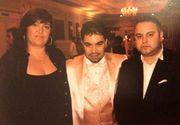 Ultimele imagini cu fratele lui Florin Salam înainte să fie internat în spital! Nelu era de nerecunoscut FOTO