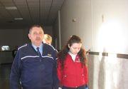 Carmen Bejan, studenta criminală de la Timișoara, a fost dată în judecată de penitenciarul Gherla