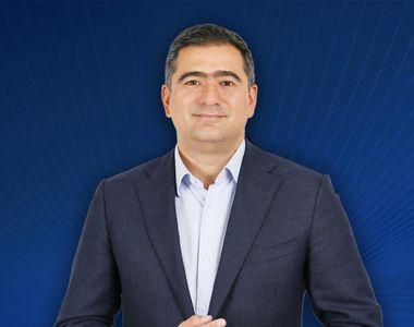 El e candidatul la primărie care e vecin cu Cristi Borcea la Miami! Dan Cristian...