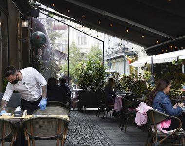 Restaurantele se redeschid. Care vor fi condițiile. Restricția care îi va nemulțumi pe...