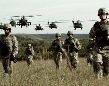 Rusia acuză armata americană de faptul că este vinovată de o confruntare în Siria
