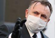 """Nelu Tătaru este optimist: """"Ne aşteptăm la o scădere a numărului de cazuri de coronavirus"""""""