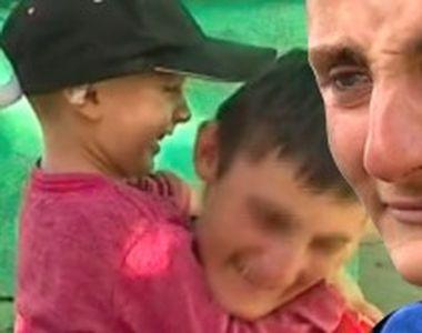 VIDEO | Tănărul care şi-a pierdut copilăria