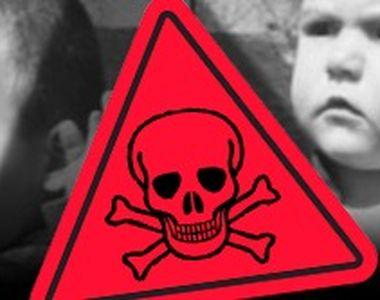 VIDEO | Otrava letală, vândută la liber