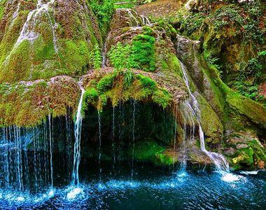 Cascada Bigăr, un loc splendid în România. Unde se află și cum putem ajunge