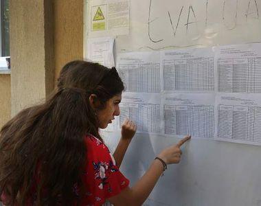 Stimulente financiare pentru elevii care au obţinut media 10 la Evaluarea Naţională şi...
