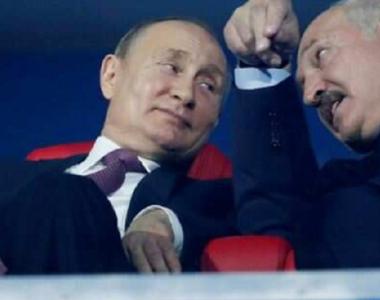 """NATO avertizează Rusia: """"Nu ar trebui să se amestece"""""""