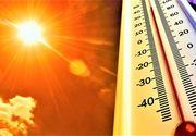 Vremea. ANM a anunțat prognoza meteo pentru weekend: Este cod galben de caniculă