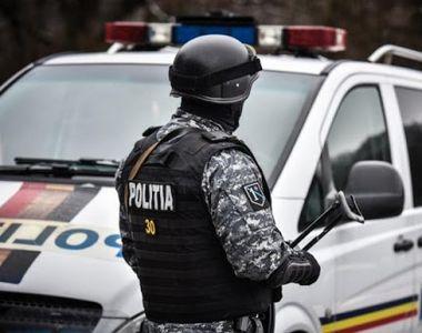 """Scandal în Poliție după întâlnirea dintre polițiști și interlopi: """"Te întâlnești cu..."""