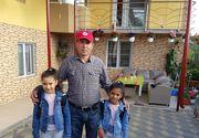 În așteptarea întoarcerii Sorinei din America, familia Șărămăt și-a deschis o afacere lângă Baia de Aramă EXCLUSIV