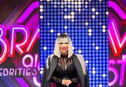 """Raluca Bădulescu, atac dur la adresa prestației artistice a unei concurente de la """"Bravo, ai stil! Celebrities"""""""