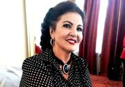 Irina Loghin trece prin momente de cumpănă. Soțul cântăreței are CORONAVIRUS