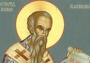 Sfântul Alexandru 2020: Obiceiuri, tradiţii şi mesaje de La mulţi ani!