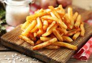 VIDEO | Mâncăm tot mai nesănătos