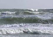 Alertă pe litoral: Cel puţin 7 persoane sunt fie dispărute, fie în pericol de înec