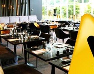 VIDEO | Norme pentru deschiderea restaurantelor