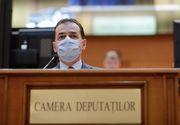 Moţiunea de cenzură se votează luni. Cine va fi premierul României dacă Guvernul Orban pică?