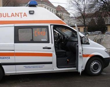 15 persoane au ajuns la spital în urma unui scandal între două familii