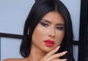 """Bianca de la """"Puterea Dragostei"""", sezon 3, mai sexy ca niciodată. Bruneta a părăsit casa pentru a-și rezolva problemele"""