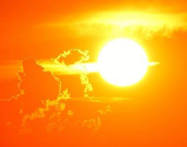 România se topește: Cod galben de caniculă şi disconfort termic - HARTA