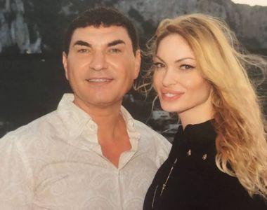 Cristi Borcea nu și-a mai văzut sora cea mică de ani buni! Ștefania are 43 de ani și...