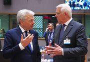 Ce salariu are Teodor Meleșcanu ca senator al României și ce pensie lunară câștigă în paralel