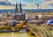 Cele mai frumoase 5 orașe din Germania