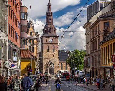 Ce salarii se plătesc în Norvegia și care este salariul minim de aici