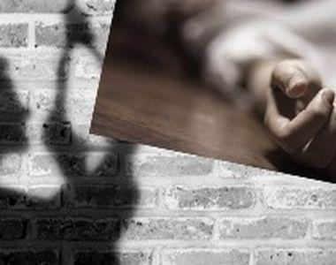 VIDEO - Sinucidere învăluită în mister