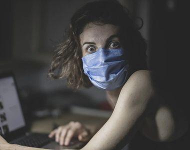 Spania a înregistrat începând de vineri peste 23.000 de cazuri de infecţii cu noul...