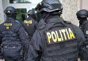 Buzău: Percheziţii la persoane bănuite de trafic de substanţe periculoase