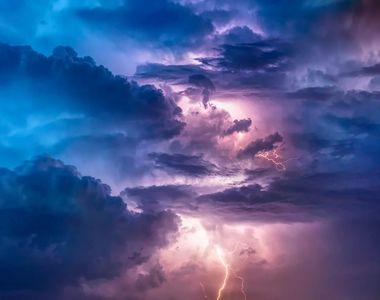 Vremea. ANM a anunțat prognoza meteo pentru jumătatea lunii septembrie