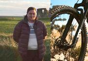 Patron mort într-un accident cu bicicleta. Era unul dintre cei mai bogați oameni din județul Suceava