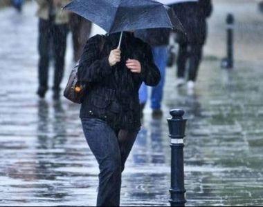 Vremea. ANM a anunțat prognoza pentru joi, 3 septembrie. Surprize mari pentru București