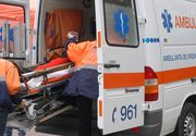 Adolescent rănit grav într-un accident produs pe DN 1B, în judeţul Prahova