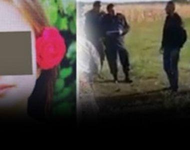 """VIDEO - La 12 ani, refugiată în casa """"iubitului"""""""