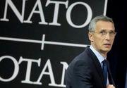 Scandal fără precedent după otrăvirea lui Aleksei Navalnîi. Reacție dură din partea NATO