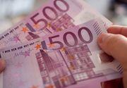 Curs valutar BNR, joi 3 septembrie 2020. Leul pierde teren în fața monedei europene