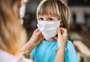 Ce se întâmplă cu coronavirusul în corpul unui copil. Studiu alarmant, înainte de startul școlii
