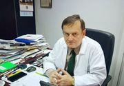 Medic celebru de la Spitalul Universitar, ucis de coronavirus