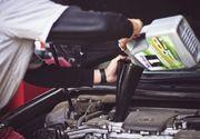 Toamna este momentul perfect pentru schimbarea uleiului de motor!