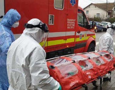 Caz incredibil în Galaţi: Ce a făcut un bărbat suspectat că ar fi fost infectat cu...