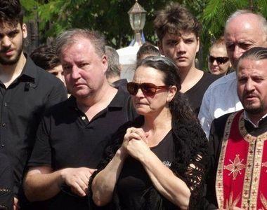"""Celebra solistă Ileana Șipoteanu, răpusă de durere: """"Se stinse și cel de-al treilea..."""