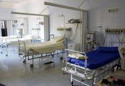 Informații oficiale: Spitalele nu mai au locuri la Terapie Intensivă pentru pacienţii cu COVID-19