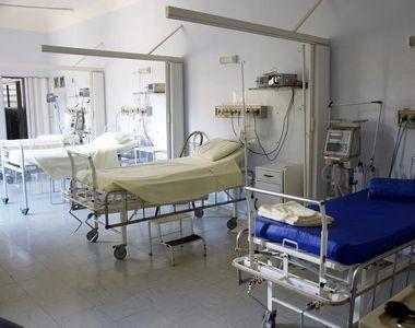 Informații oficiale: Spitalele nu mai au locuri la Terapie Intensivă pentru pacienţii...