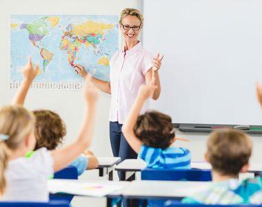 Elevii şi profesorii se vor putea testa gratuit pentru COVID-19, în sectorul 4