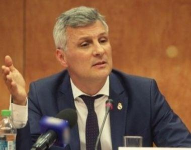 Soțul prezentatoarei Oana Stancu a dat statul în judecată! Senatorul Daniel Zamfir...