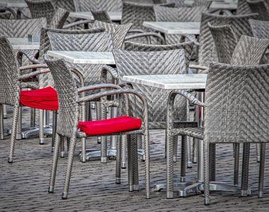 Noi măsuri de relaxare în judeţul Argeş: se redeschid terasele, se reiau activităţile...