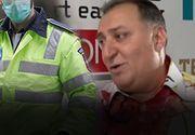VIDEO - Vali Vijelie, la șpriț cu un șef din Poliție. Gafa incredibilă a manelistului